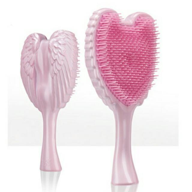 Tangle angel小天使美髮梳 王妃梳 防打結防靜電順髮梳子
