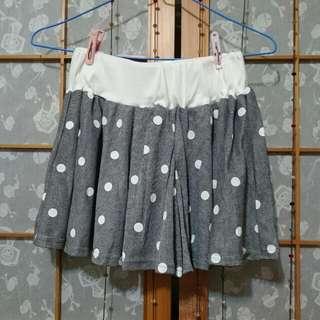 東京著衣點點小短褲