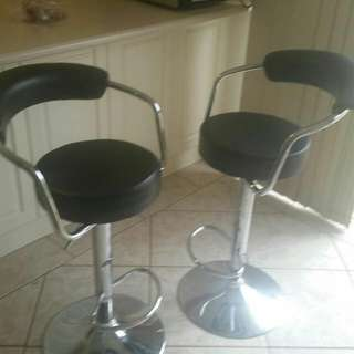 Bar Stools  Price  For 2