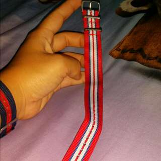 Watch STRAP ONLY
