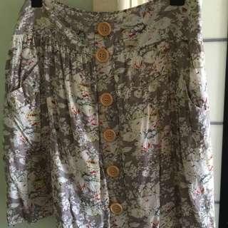 Size 10 Skirt Cheap