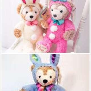(徵)香港復活節兔兔