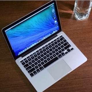 美版MacBook pro 256G(9.9成新)