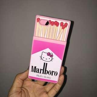 (保留中)Kitty 煙盒手機殼 iPhone 5/5s