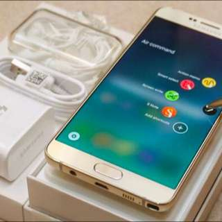 Samsung Galaxy Note 5 Dual Sim 32gb Duos