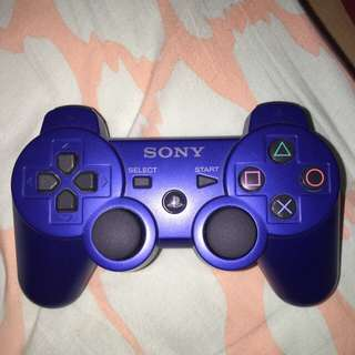 PS3 CONTROLLER $30