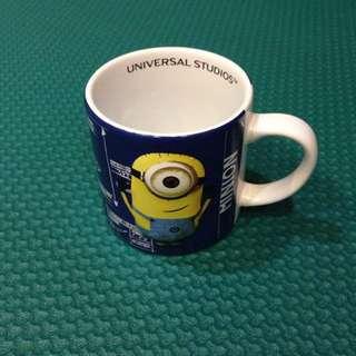 [全新]Universal Studios - 神偷奶爸 小小兵 小馬克杯