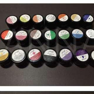 【Anna】 just nail 可卸式LED 凝膠 uv凝膠 光療美甲材料
