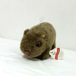 Cute Little Quokka Soft Toy