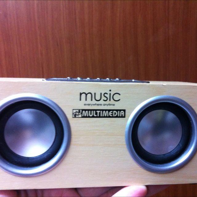 超質感音箱