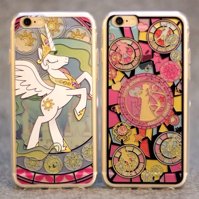 「現貨」 iPhone 6 Plus/ iPhone 6s Plus 美少女戰士手機殼
