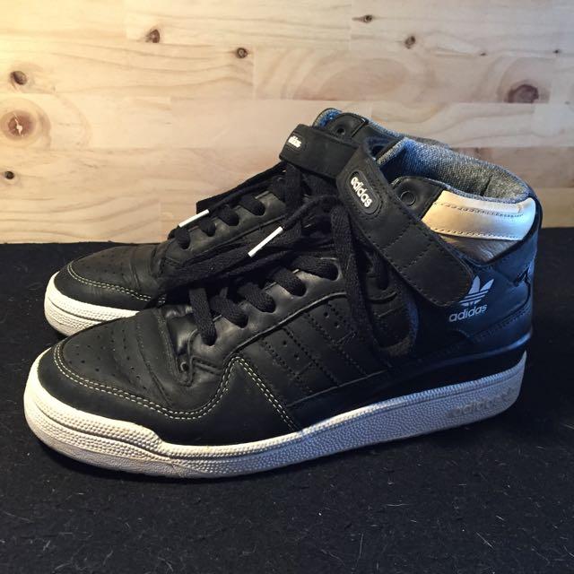 Adidas 高筒