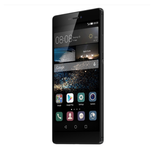 (REDUCED) Brand New Sealed Huawei P8 - Titanium Grey
