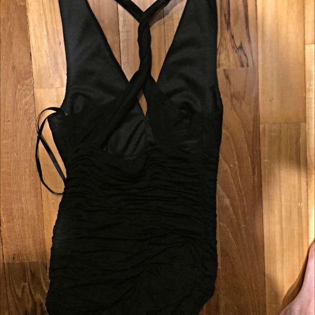 Price Reduced! BCBG Gown, Like New At ~80% Off