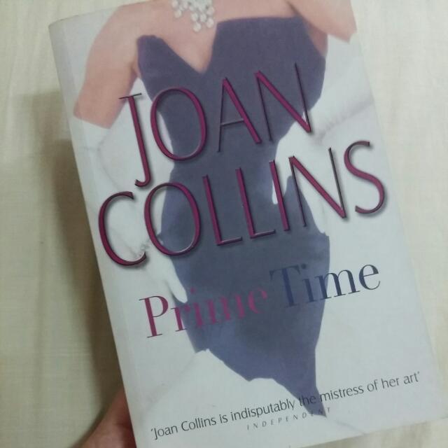 Joan Collins - Prime Time