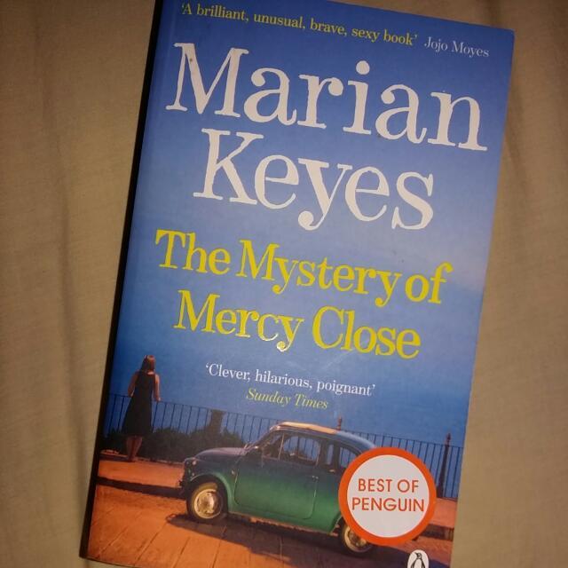 Marian Keyes - The Mystery of Mercy Close