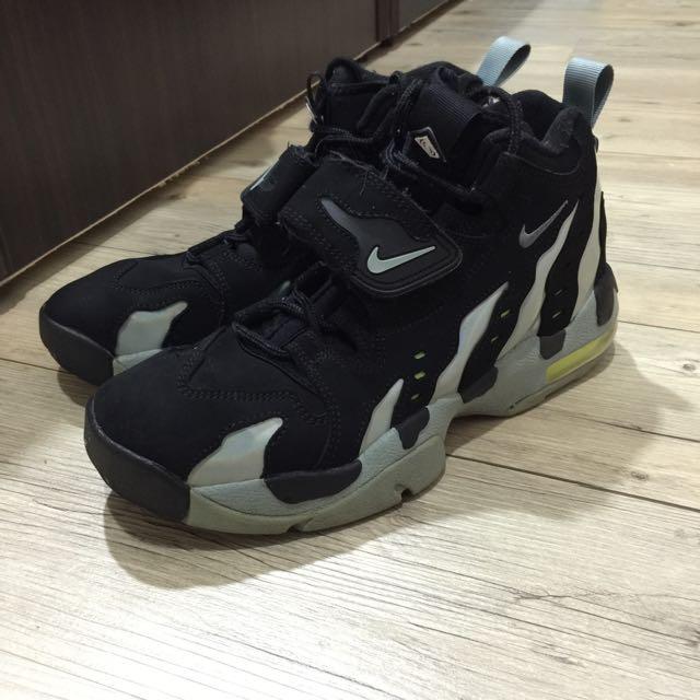 Nike DT MAX 火焰鞋 US8
