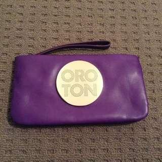 Oroton Wristlet