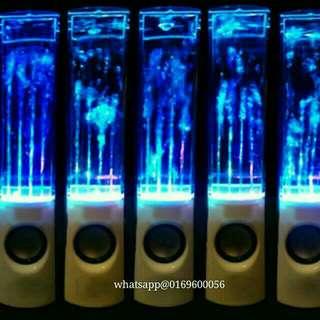 Damce  Water  Speaker