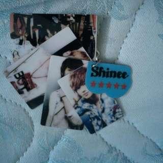 SHINee merchandise