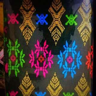 Brand New Sarawak Songket