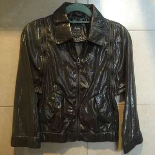 Brand New But Wash Authentic A/X Jacket