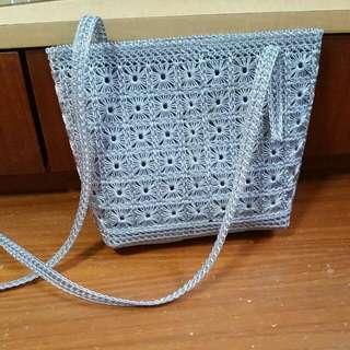 Handmade sling Bag Sale@ $ 50
