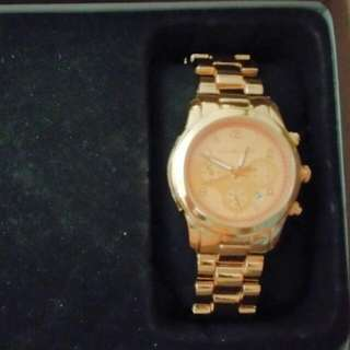 Replica Micheal Kor Watch