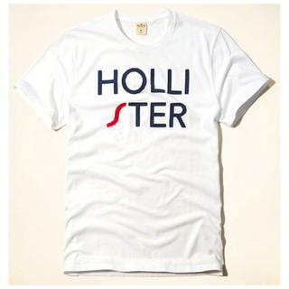 Hollister 新款 logo男上衣