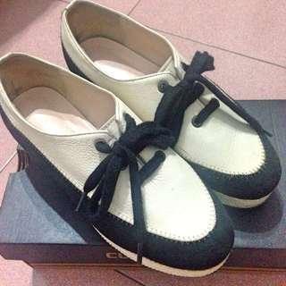 (降)🇰🇷正韓 厚底鬆糕鞋