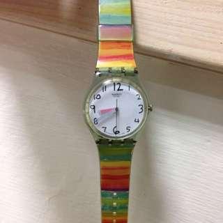 swatch手錶⌚️