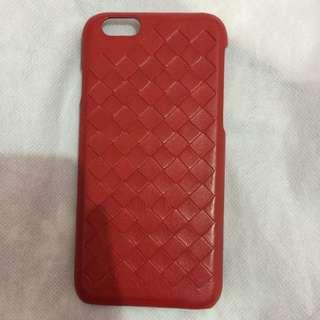 編織 Iphone6/6s Case