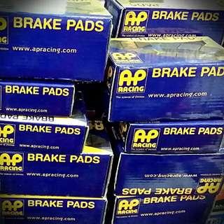 AP Racing Brake Pads