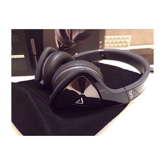 (正品)Monster DAN 耳罩式耳機