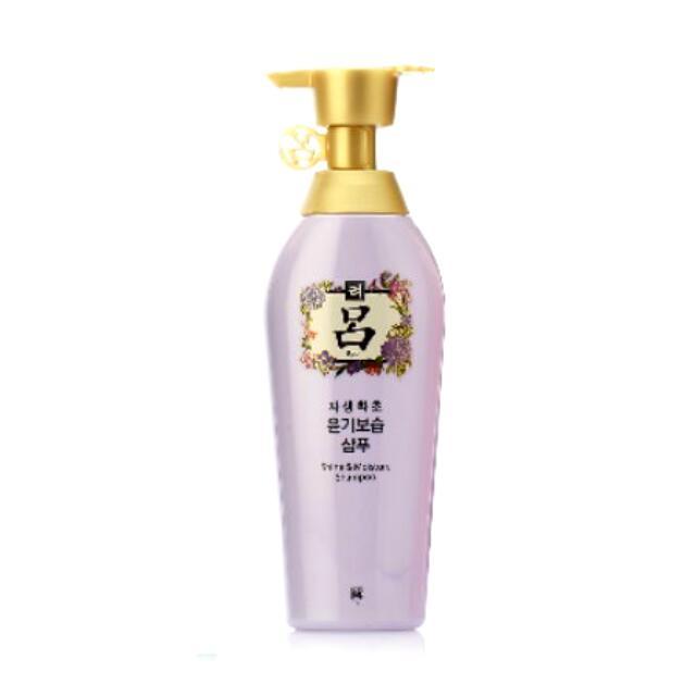 韓國「呂」 自生花草洗髮精