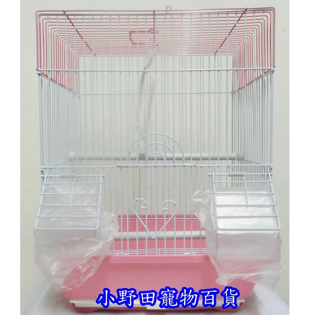 小野田寵物百貨 中型造型鳥籠