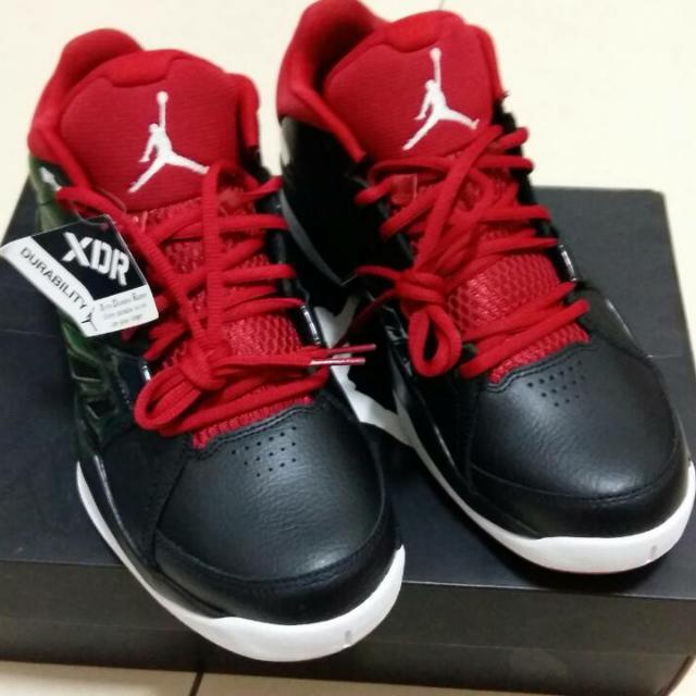 (全新) jordan 籃球鞋