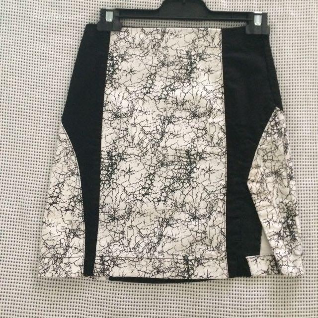 Kookai Skirt Size 10