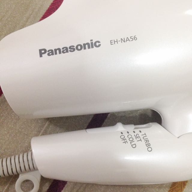 Panasonic EH-NA56 負離子吹風機