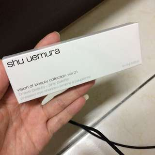Shu Uemura 植村秀眼影盤(可議)