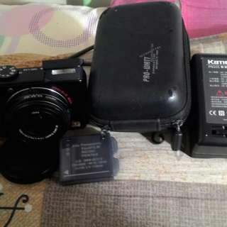 Lumix  Panasonic...dmc-lx2