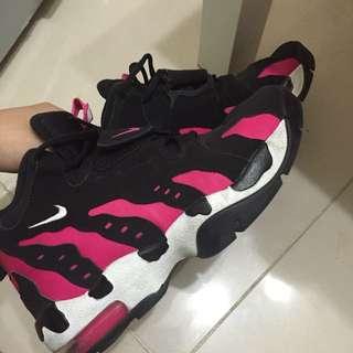 Nike Dtmax二手