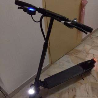 Electric Scooter (ShengTe)