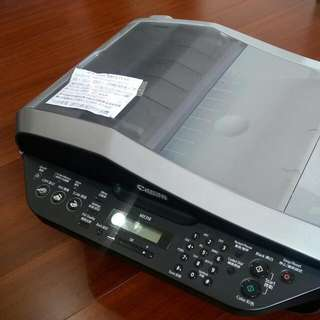 Canon All-in-one Office  printer 多功能事務機