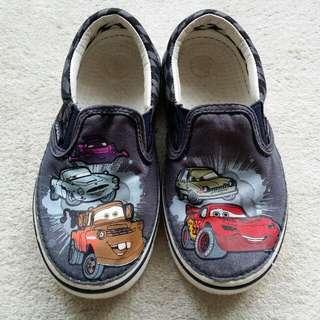 二手 crocs麥坤鞋 c11