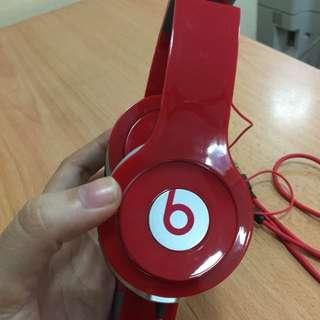 Beats Headphone (Not Original)
