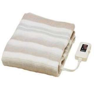 全新日本公司貨 NAKAGISHI電熱毯 單人毛毯 140x82cm NA-023S 可水洗