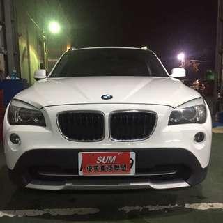 X1  2012年   柴油。跑約9萬