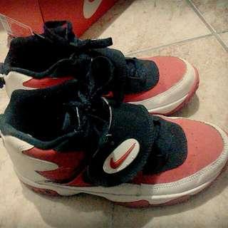 Nike Air Mission