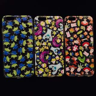 iPhone 6 Disney 手機殼 超薄軟殼手機殼